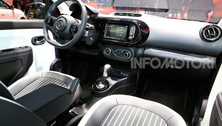 Nuova Renault Twingo a GPL: la citycar dai consumi leggeri! - Foto 16 di 20