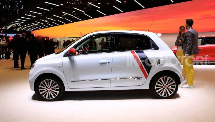 Nuova Renault Twingo a GPL: la citycar dai consumi leggeri! - Foto 19 di 20