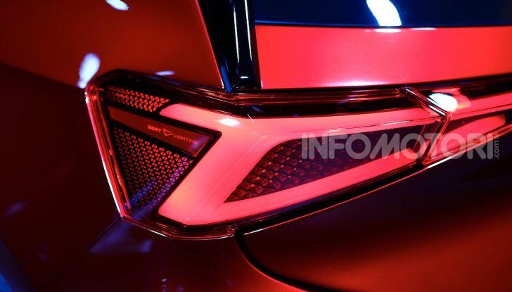 Seat el-Born: l'auto elettrica a basso costo al Salone di Ginevra 2019 - Foto 14 di 17
