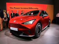 Seat el-Born: l'auto elettrica a basso costo al Salone di Ginevra 2019