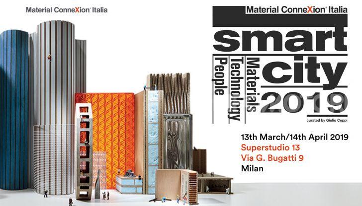 """Suzuki Katana protagonista della mostra """"Smart City: People, Technology & Materials"""" - Foto 8 di 10"""
