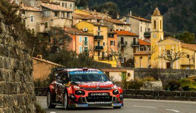 WRC Tour de Corse 2019: il taccuino di Esapekka Lappi
