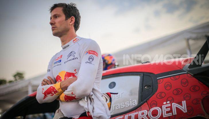 WRC Tour de Corse: i segreti del team Citroën e il programma 2019 - Foto 3 di 3