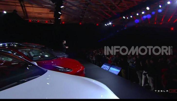 Tesla Model Y ordinabile in Italia da 57.980 euro - Foto 20 di 33