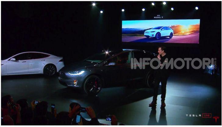 Tesla Model Y: nel 2020 arriva il SUV elettrico a prezzi popolari - Foto 12 di 33