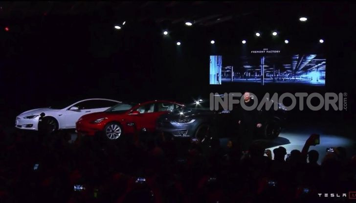 Tesla Model Y ordinabile in Italia da 57.980 euro - Foto 16 di 33