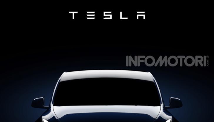 Tesla Model Y prezzi, prestazioni e caratteristiche - Foto 7 di 12