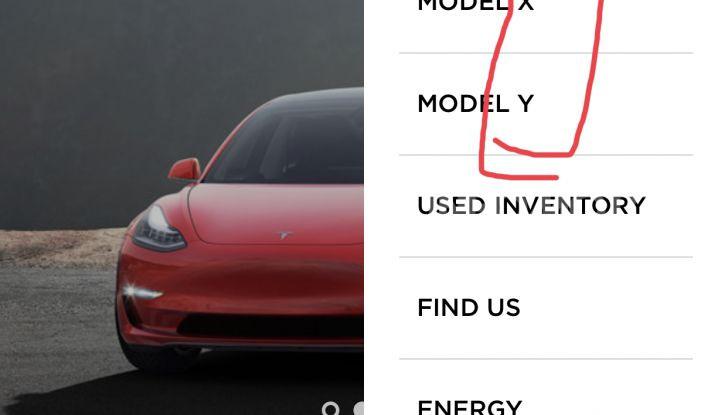 Tesla Model Y prezzi, prestazioni e caratteristiche - Foto 6 di 12