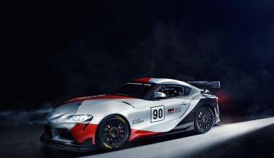 Toyota lancia nuove partnership nel mondo dello sport