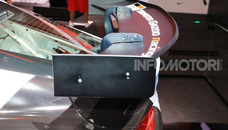 Toyota GR Supra GT4 Concept - Foto 16 di 22