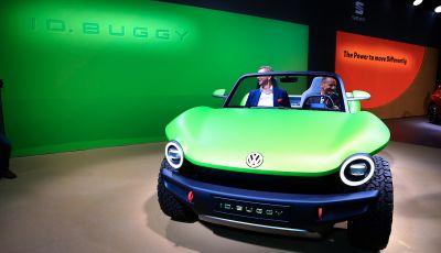 [VIDEO] Le novità Volkswagen al Salone di Ginevra 2019