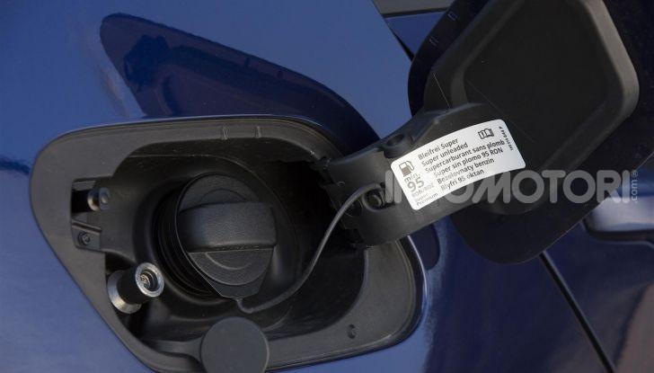 Nuova Volkswagen a metano con motore 1.5 TGI da 130 CV - Foto 8 di 17
