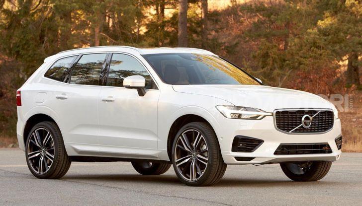 BMW i3 conquista i lettori e diventa l'Auto Più Bella del web 2019 - Foto 23 di 23