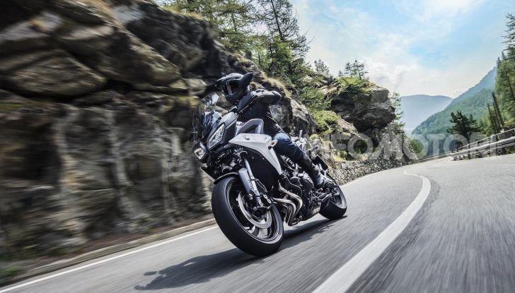 Le dieci moto più vendute in Italia nel 2019 - Foto 1 di 9