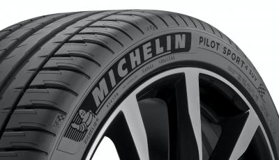 Michelin Pilot Sport 4 SUV, il nuovo pneumatico campione nei test indipendenti