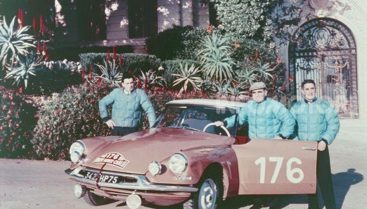 Le donne nella storia di Citroën: Marlene Cotton - Foto 3 di 5