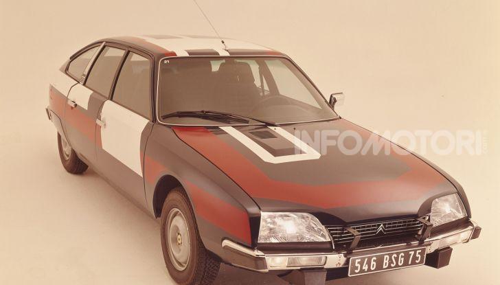 Le donne nella storia di Citroën: Marlene Cotton - Foto 2 di 5