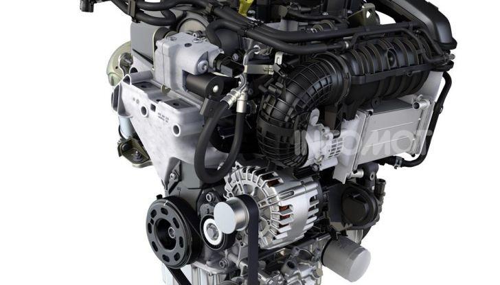 Nuova Volkswagen a metano con motore 1.5 TGI da 130 CV - Foto 6 di 17