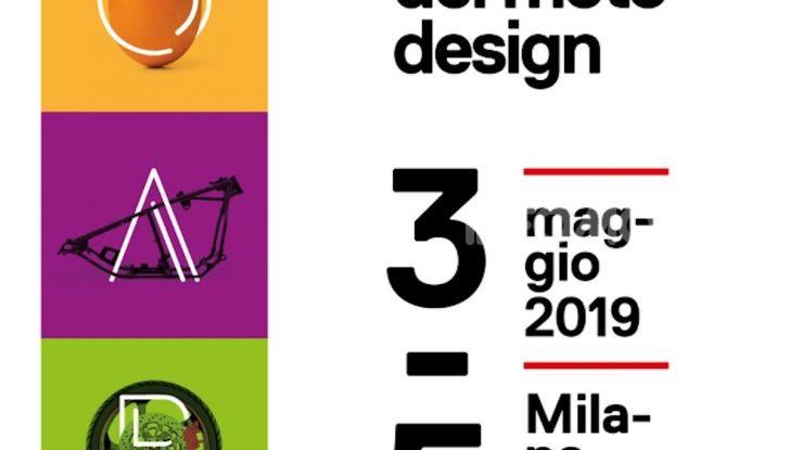Moard: le moto del futuro in mostra a Milano - Foto 4 di 4