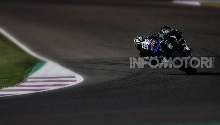 In Qatar si parla italiano: Dovizioso su Ducati conquista il primo GP dell'anno - Foto 5 di 10