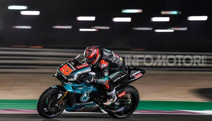 In Qatar si parla italiano: Dovizioso su Ducati conquista il primo GP dell'anno - Foto 8 di 10