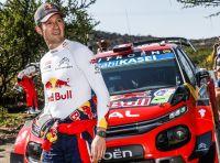 WRC Messico 2019- Day 1: le dichiarazioni del team Citroën a fine giornata