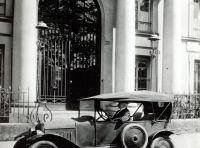 I sogni di  André Citroën