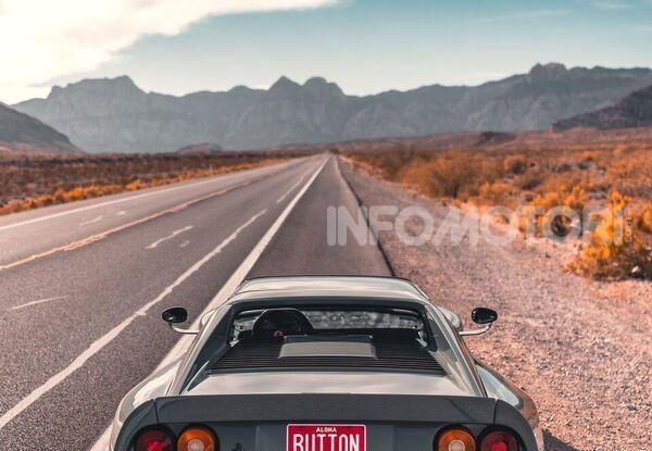 Ferrari 328, il tuning di Casil Motors - Foto 5 di 18