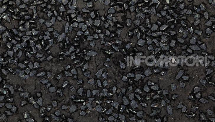 EcoPave: l'asfalto del futuro è in grafene ed è Made in Italy - Foto 3 di 9