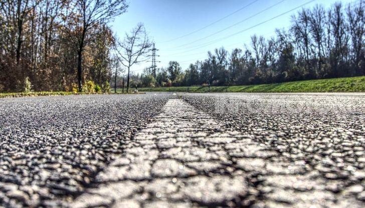 EcoPave: l'asfalto del futuro è in grafene ed è Made in Italy - Foto 7 di 9