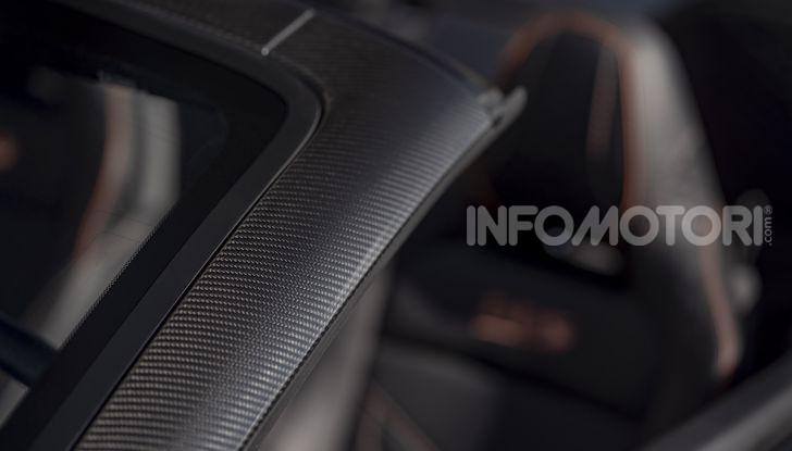 Aston Martin DBS Superleggera: arriva la versione Volante - Foto 2 di 12