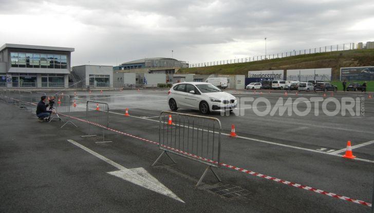 Nuova BMW Z4 2019: Prova in pista a Vallelunga della Roadstar di Monaco - Foto 20 di 36