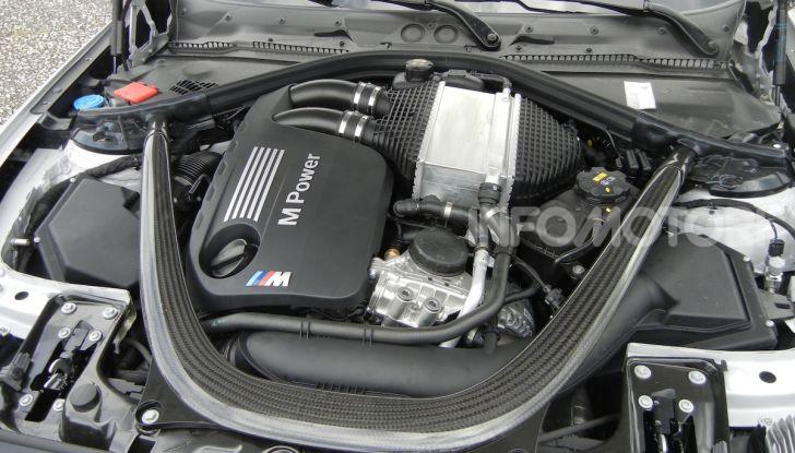 Nuova BMW Z4 2019: Prova in pista a Vallelunga della Roadstar di Monaco - Foto 9 di 36
