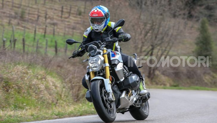 "BMW R 1250 C Blackshine: la ""all black"" firmata Obiboi - Foto 3 di 45"