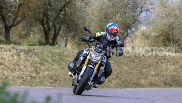 "BMW R 1250 C Blackshine: la ""all black"" firmata Obiboi - Foto 4 di 45"
