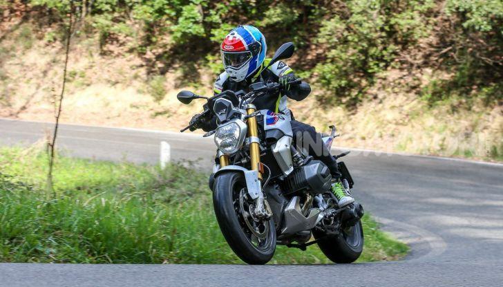 "BMW R 1250 C Blackshine: la ""all black"" firmata Obiboi - Foto 15 di 45"