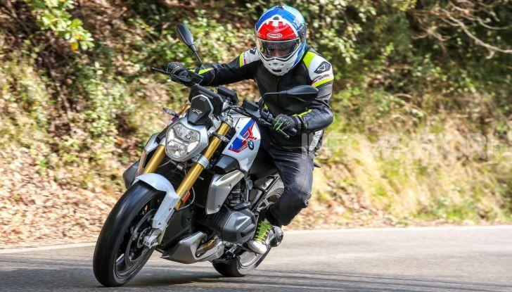 Prova BMW R 1250 R 2019: la ShiftCam arriva anche sulla Naked! - Foto 18 di 45