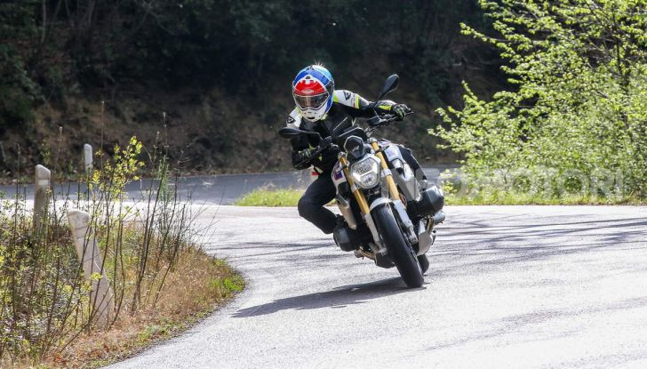 "BMW R 1250 C Blackshine: la ""all black"" firmata Obiboi - Foto 20 di 45"