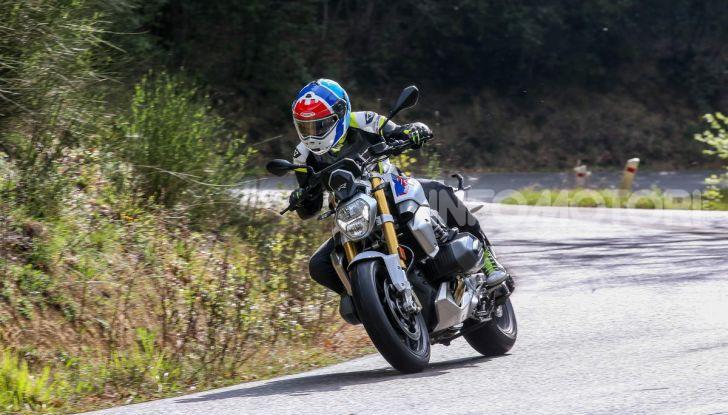 Prova BMW R 1250 R 2019: la ShiftCam arriva anche sulla Naked! - Foto 23 di 45