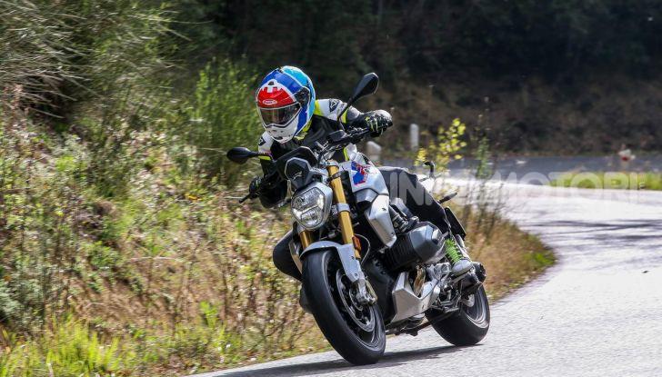 Prova BMW R 1250 R 2019: la ShiftCam arriva anche sulla Naked! - Foto 24 di 45