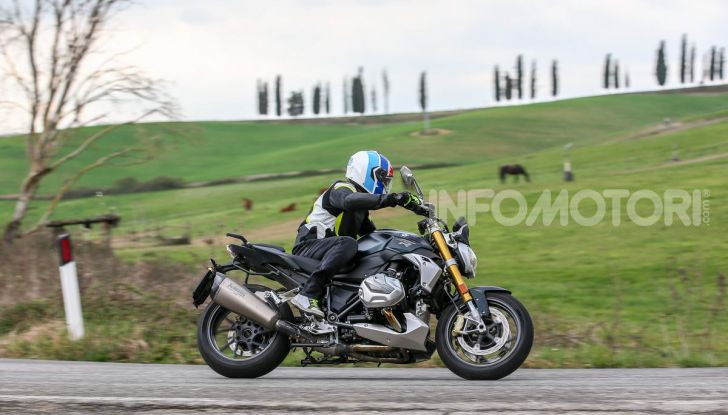 "BMW R 1250 C Blackshine: la ""all black"" firmata Obiboi - Foto 27 di 45"
