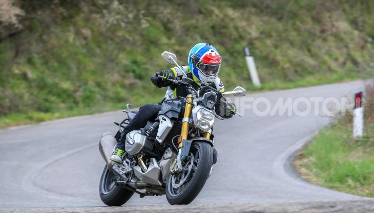 "BMW R 1250 C Blackshine: la ""all black"" firmata Obiboi - Foto 34 di 45"