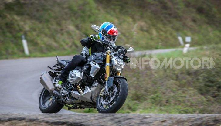 "BMW R 1250 C Blackshine: la ""all black"" firmata Obiboi - Foto 37 di 45"