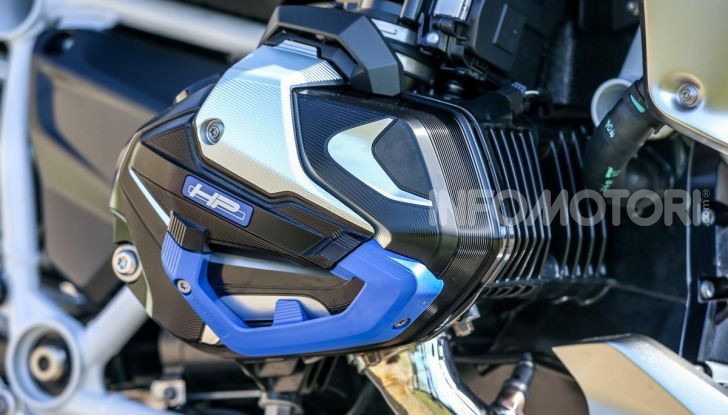 "BMW R 1250 C Blackshine: la ""all black"" firmata Obiboi - Foto 38 di 45"