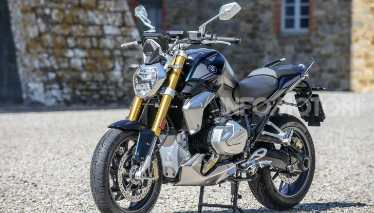 "BMW R 1250 C Blackshine: la ""all black"" firmata Obiboi - Foto 40 di 45"