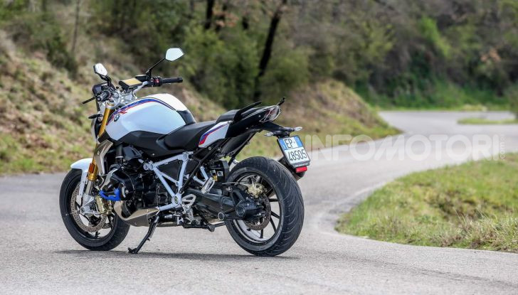 "BMW R 1250 C Blackshine: la ""all black"" firmata Obiboi - Foto 43 di 45"