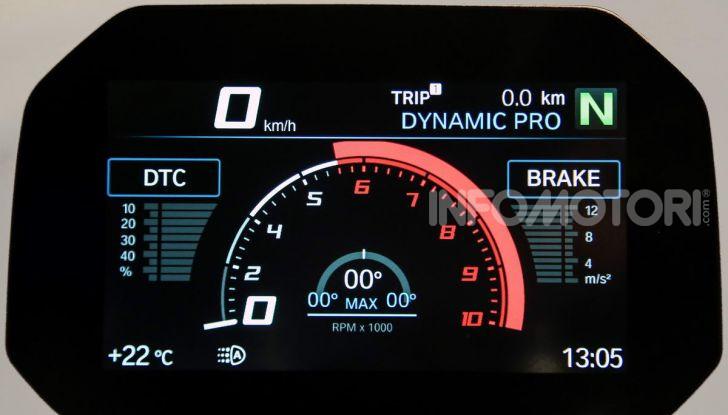 Prova BMW R 1250 R 2019: la ShiftCam arriva anche sulla Naked! - Foto 45 di 45
