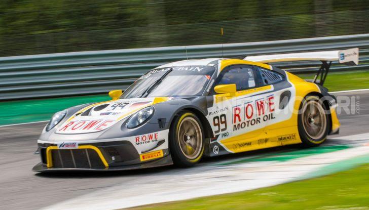 Blancpain GT Series Endurance Cup 2019 – Monza - Foto 1 di 69
