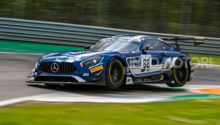Blancpain GT Series Endurance Cup 2019 – Monza - Foto 2 di 69