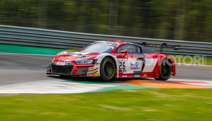 Blancpain GT Series Endurance Cup 2019 – Monza - Foto 3 di 69